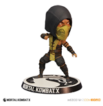 Mortal Kombat X Bobble-Head Scorpion 15 cm