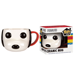 Peanuts POP! Homewares Mug Snoopy