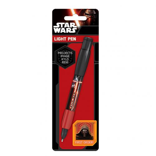 Star Wars The Force Awakens Light Pen
