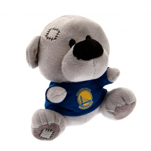 Golden State Warriors Timmy Bear