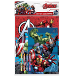 The Avengers Stationery 234707