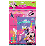 Mickey Mouse Stationery 234813