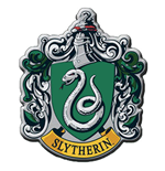 Harry Potter Fridge Magnets Slytherin Crest 5 cm Case (24)