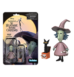 Nightmare Before Christmas ReAction Action Figure Shock 10 cm