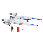Star Wars Rogue One Class E Vehicle 2016 Rebel U-Wing Fighter