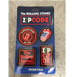 The Rolling Stones Sticker 234969