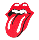 The Rolling Stones Sticker 234973
