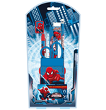 Spiderman Stationery 234993