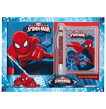 Spiderman Stationery 234995