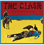 The Clash Vinyl Record 235085