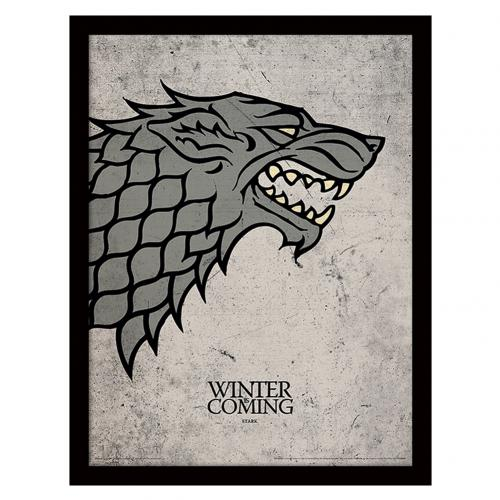 Game of Thrones Posters - Official Merchandise 2017/18