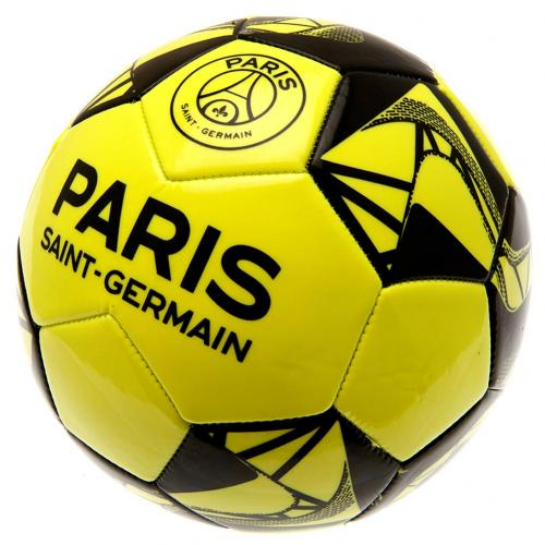Paris Saint Germain F.C. Football Fluo