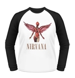 Nirvana T-shirt In Utero