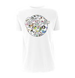Led Zeppelin T-shirt Iii Circle