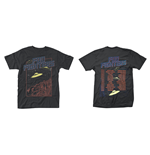 Foo Fighters T-shirt UFO/DATES