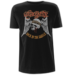 Aerosmith T-shirt Back In The Saddle