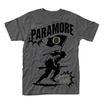 Paramore T-shirt Minefield (GREY)