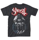 Ghost T-shirt Warriors