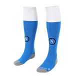 2015-2016 Napoli Kappa Home Socks (Sky Blue)