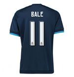 2015-2016 Real Madrid Third Shirt (Bale 11)