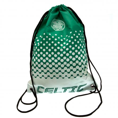 Celtic F.C. Gym Bag