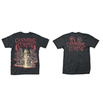 Cannibal Corpse T-shirt 235828