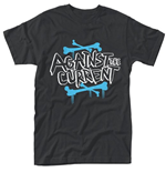 Against the Current T-shirt 235840