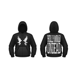 Hollywood Undead Sweatshirt Mirror Dove
