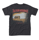 Alter Bridge T-shirt Fortress