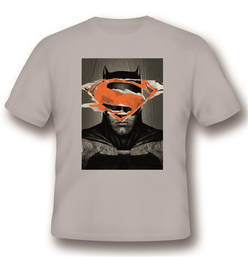 Batman vs Superman T-shirt Batman Poster