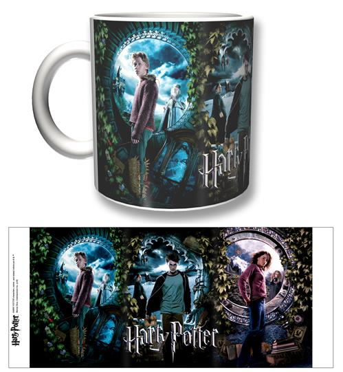 Harry Potter Mug Protagonists