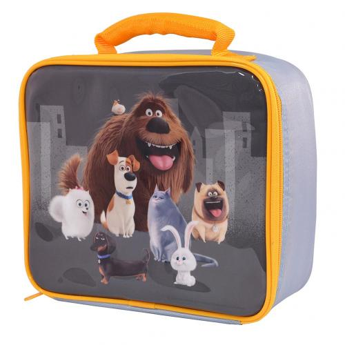 The Secret Life of Pets Lunch Bag Group