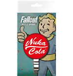 Fallout 4 Bottle opener - Nuka Cola