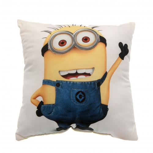 Despicable Me Cushion Minion WV