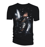 Marvel Comics T-Shirt Winter Soldier