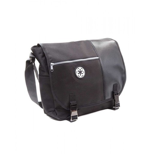Star Wars - A New Hope Black Messenger Bag