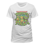 Ninja Turtles T-shirt 236186