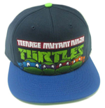 Ninja Turtles Cap 236187