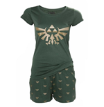 The Legend of Zelda Pyjama - Hyrule