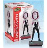 Marvel Comics Head Knocker Bobble-Head Spider-Gwen Classic Masked 20 cm