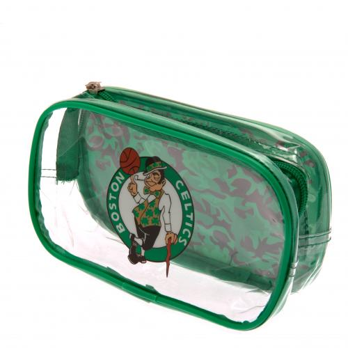 Boston Celtics Pencil Case