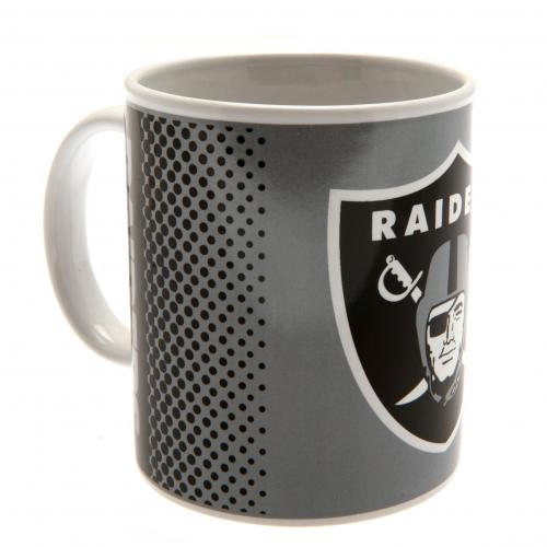 Oakland Raiders Mug FD