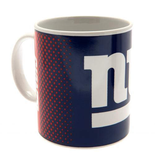 New York Giants Mug FD