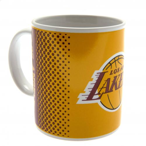 Los Angeles Lakers Mug FD