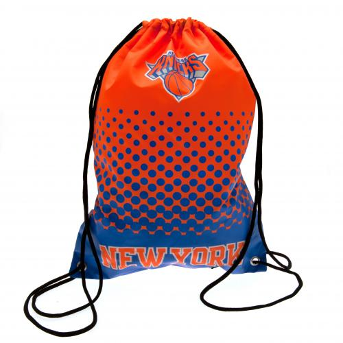 New York Knicks Gym Bag FD