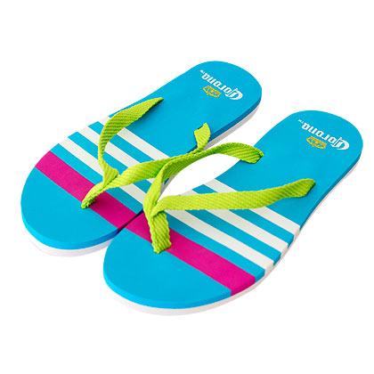 9a4a81e8c8ae Official CORONA EXTRA Aqua Women s Flip Flops  Buy Online on Offer