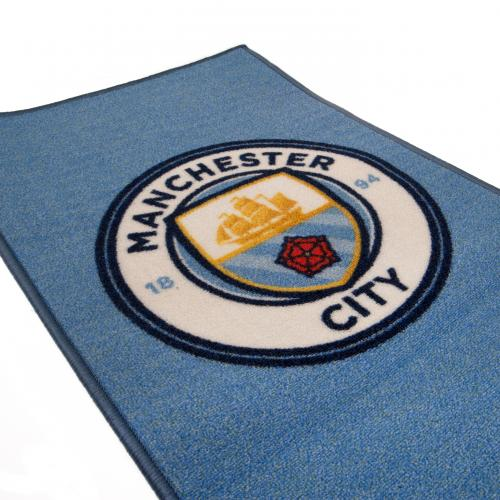 Manchester City F.C.  Rug