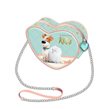The Secret Life of Pets (Kiss) shoulder bag heart