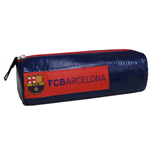 Barcelona FC pencil case tube (CP-PT-815)