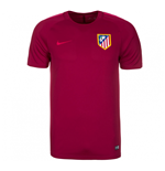 2016-2017 Atletico Madrid Nike Training Shirt (Noble Red) - Kids